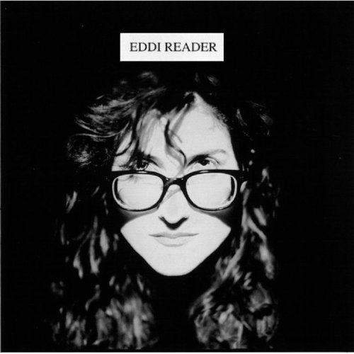 Eddi Reader The Patience Of Angels cover art