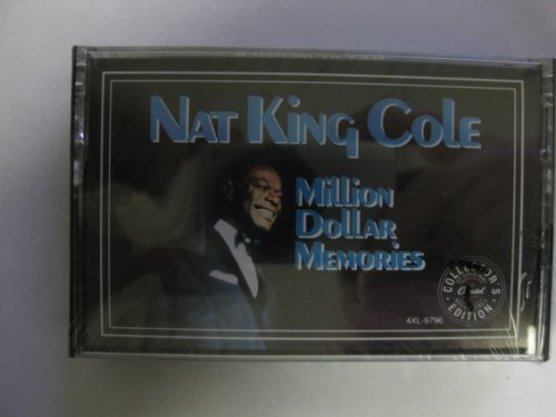 Nat King Cole Walkin' My Baby Back Home cover art