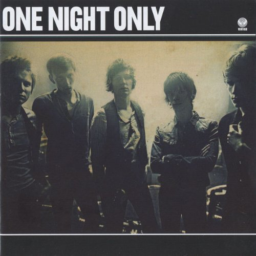 The Only Ones Another Girl, Another Planet cover art