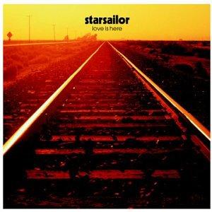 Starsailor Alcoholic cover art