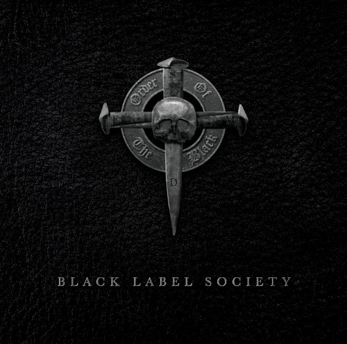 Black Label Society Godspeed Hellbound cover art