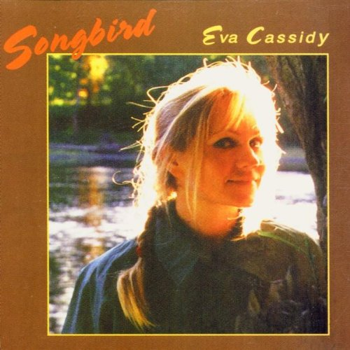 Eva Cassidy Wade In The Water cover art