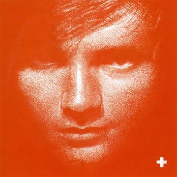 Ed Sheeran The A Team cover art