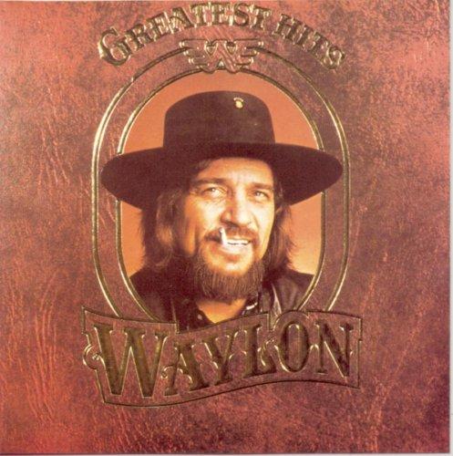 Waylon Jennings Ladies Love Outlaws cover art