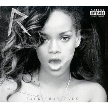Rihanna Roc Me Out cover art