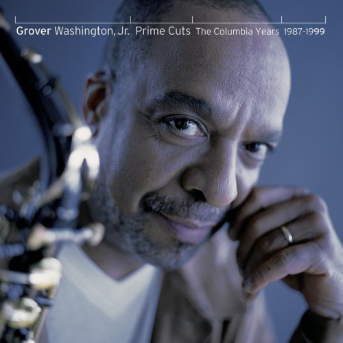 Grover Washington Jr. Just The Two Of Us cover art