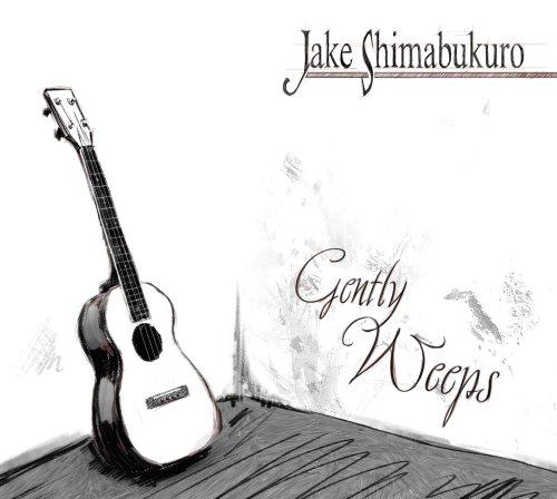 Jake Shimabukuro Hula Girl cover art