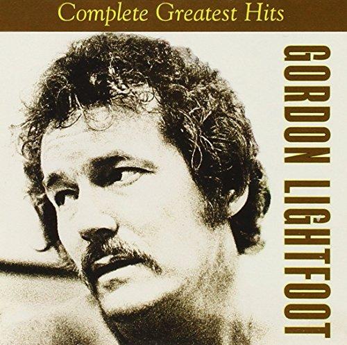 Gordon Lightfoot Steel Rail Blues cover art
