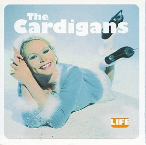 The Cardigans Carnival cover art