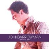 What About Us? (John Barrowman - Music Music Music) Sheet Music