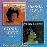 Gloria Lynne I Wish You Love cover art