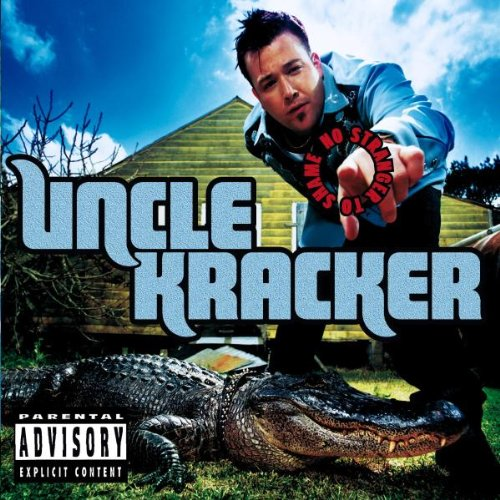 Uncle Kracker Drift Away cover art