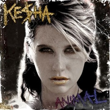 Kesha Blah Blah Blah cover art