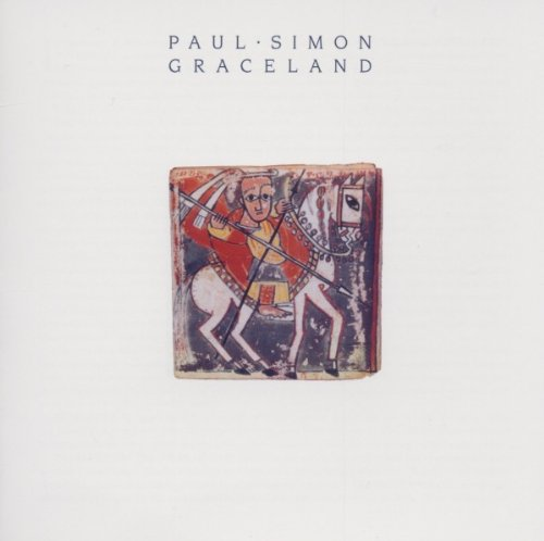Paul Simon Homeless cover art