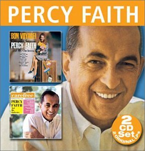 Percy Faith Brazilian Sleigh Bells cover art