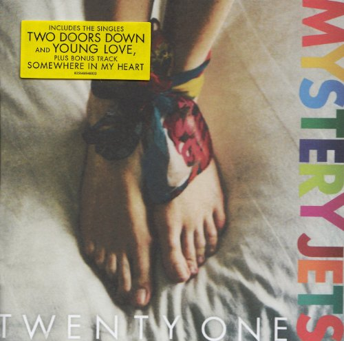 Mystery Jets Two Doors Down cover art