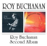 Roy Buchanan After Hours cover art