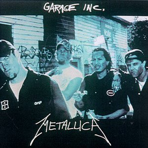Metallica The Wait cover art