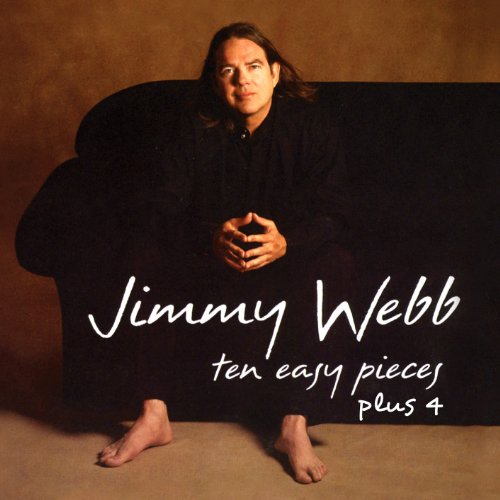 Jimmy Webb The Worst That Could Happen cover art
