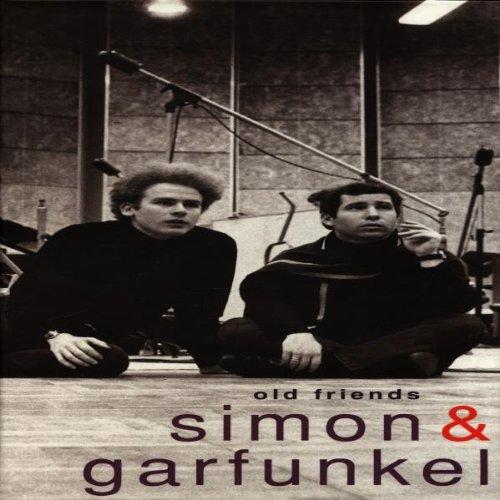 Simon & Garfunkel Red Rubber Ball cover art