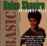 Partition piano Walkin' Back To Happiness de Helen Shapiro - Piano Voix Guitare
