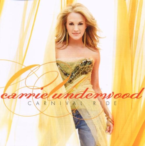 Carrie Underwood Just A Dream cover art
