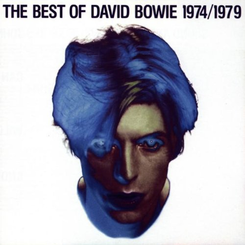 David Bowie D.J. cover art