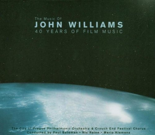 John Williams Hymn To The Fallen (from Saving Private Ryan) cover art
