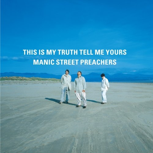 Manic Street Preachers If You Tolerate This Your Children Will Be Next cover art