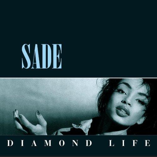 Sade Cherry Pie cover art