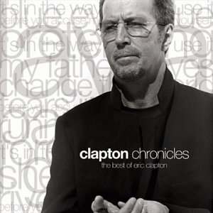 Eric Clapton Wonderful Tonight (from 'The Story Of Us') cover art