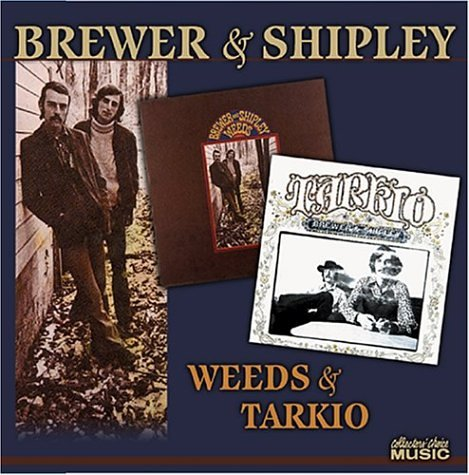 Brewer & Shipley One Toke Over The Line cover art