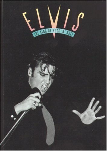 Elvis Presley The Promised Land cover art