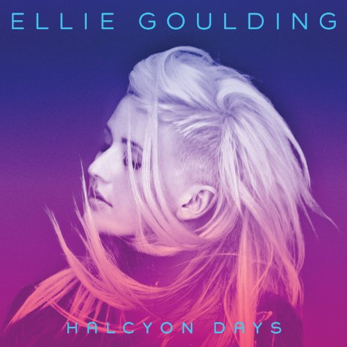 Ellie Goulding How Long Will I Love You cover art
