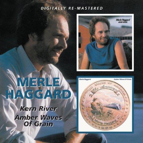 Merle Haggard Workin' Man Blues cover art