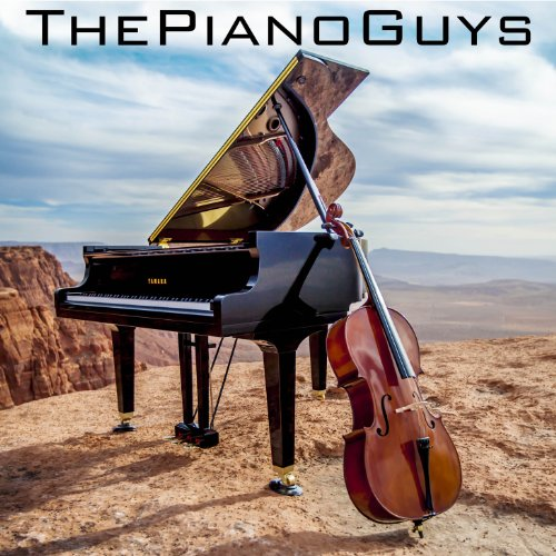 The Piano Guys A Thousand Years cover art