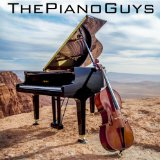 The Piano Guys A Thousand Years l'art de couverture