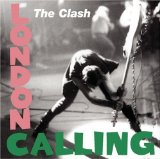 The Clash - Armagideon Time