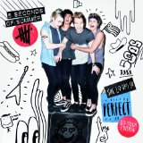 5 Seconds of Summer She Looks So Perfect cover art