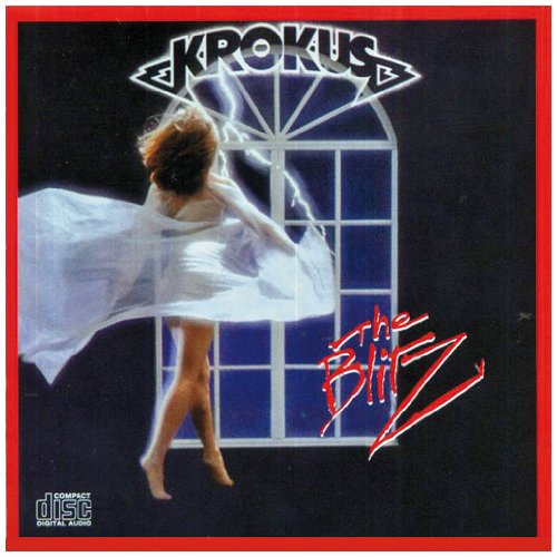 Krokus Ballroom Blitz cover art