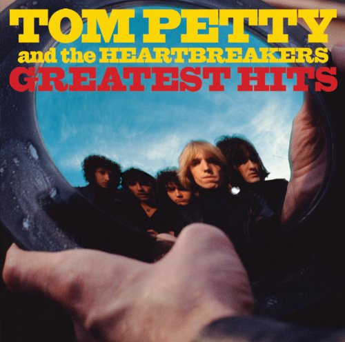 Tom Petty And The Heartbreakers Anything That's Rock & Roll cover art