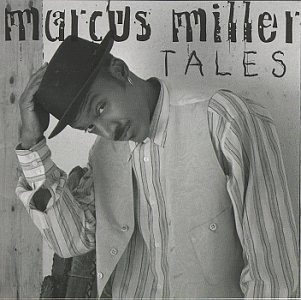 Marcus Miller Forevermore cover art