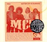 MC5 Ramblin' Rose cover art