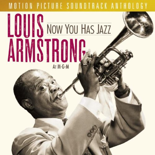 Louis Armstrong That's A Plenty cover art