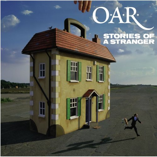 O.A.R. Love and Memories cover art