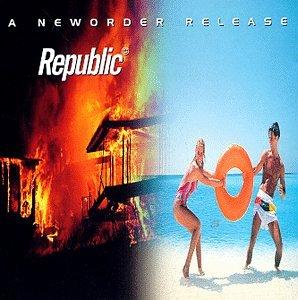 New Order Regret cover art