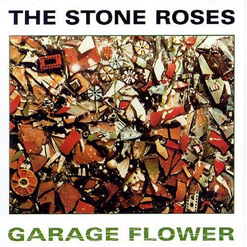The Stone Roses Getting Plenty cover art