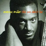 Marcus Miller Scoop cover art