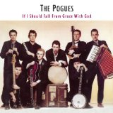 The Pogues & Kirsty MacColl Fairytale Of New York l'art de couverture