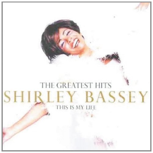 Shirley Bassey & Propellerheads History Repeating cover art
